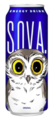 Энергетический напиток S.O.V.A. Original