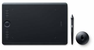 Графический планшет WACOM Intuos Pro Large (PTH-860)