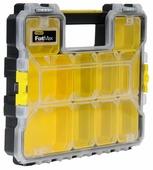 Органайзер STANLEY 1-97-517 FatMax Shallow Pro Metal Latch 44.6x35.7x7.4 см