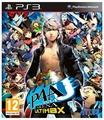 Atlus Persona 4 Arena Ultimax