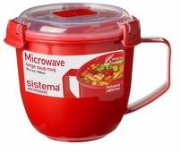 Sistema Кружка суповая Microwave 1141