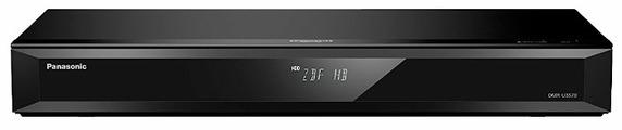 Blu-ray/HDD-плеер Panasonic DMR-UBS70