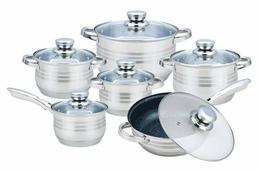 Набор посуды MAYER & BOCH 26033/26034 12 пр.