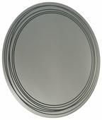 Зеркало Marka One Belle 75 Light (75х75) без рамы
