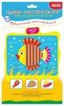 Дрофа-Медиа Объемная аппликация Рыбка (3043)