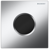 Кнопка смыва GEBERIT 116.021.46.5 Sigma 01