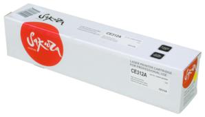Картридж Sakura CE312A