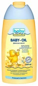 BabyLine Детское масло