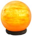 Солевая лампа Stay Gold Сфера 3-4 кг (с диммером)