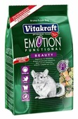 Корм для шиншилл Vitakraft Emotion Functional Beauty