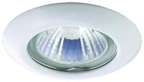 Встраиваемый светильник Novotech Tor 369111, белый