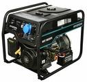 Бензиновый генератор Hyundai HHY 9020FE (6000 Вт)