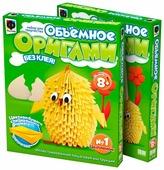 """Фантазёр 956001 Объемное оригами """"Цыпленок"""""""