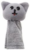 Наивный мир Кукла пальчиковая Кошка Мурка (017.34)