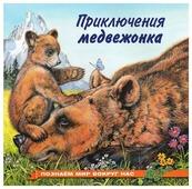 """Гурина И.В. """"Познаем мир вокруг нас. Приключения медвежонка"""""""