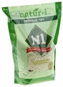 Наполнитель N1 Naturel Зеленый чай (4.5 л)