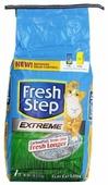 Наполнитель Fresh Step Extreme Clay (3.17 кг)