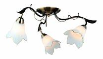 Люстра Arte Lamp Barbara A6066PL-3AB, E27, 180 Вт