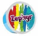Масса для лепки Zephyr голубая 150 г (00-00000913)