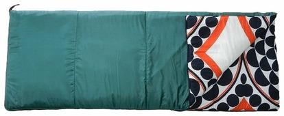 Спальный мешок Vimpex Sport СМФ-01 200х73 см
