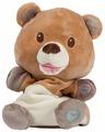 Chatty puppets Игрушка-повторюшка на руку Медвежонок