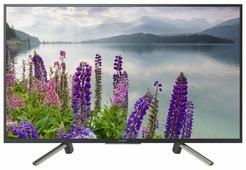 Телевизор Sony KDL-49WF804