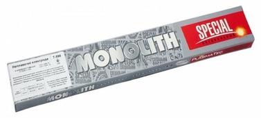 Электроды для ручной дуговой сварки PlasmaTec Monolith T-590 5мм 0.9кг