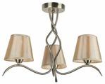 Люстра Arte Lamp Glorioso A6569PL-3AB, E14, 120 Вт