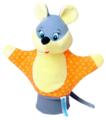 Мякиши Игрушка-рукавичка Мышка (125)