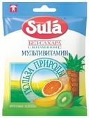 Леденцы Sula Мультивитамин 60 г