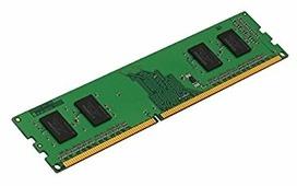 Оперативная память 2 ГБ 1 шт. Kingston KVR16N11S6/2