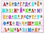Плакат Лерман Шпаргалки для мамы. Азбука для девочек 3-7 лет