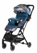Прогулочная коляска Baby Care Daily