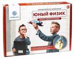 Набор Intellectico Юный физик. Ракета своими руками (207)