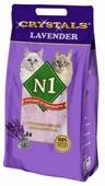 Наполнитель N1 Crystals Lavender (5 л)