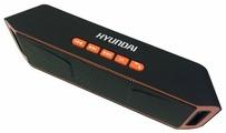 Портативная акустика Hyundai H-PAC160