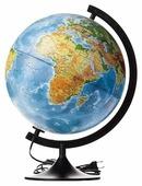 Глобус физико-политический Globen Классик 320 мм (К013200101)