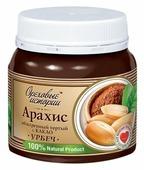 Ореховые истории Урбеч Арахис обжаренный тертый с какао