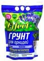 Грунт Effect+ для орхидей, 10-30 mm 4 л.