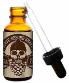 Grave Before Shave Масло для бороды Scent Beard Oil