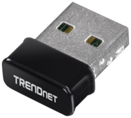 Bluetooth+Wi-Fi адаптер TRENDnet TBW-108UB