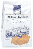 Печенье Частная Галерея шотландское хрустящее имбирное, 200 г