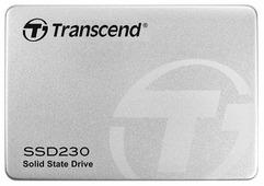Твердотельный накопитель Transcend TS128GSSD230S