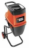 Измельчитель электрический BLACK+DECKER GS2400 2.4 кВт