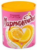 Мармеладные дольки Мармеландия Лимонные дольки 250 г