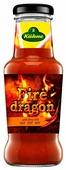 Соус Kuhne Fire dragon, 250 мл