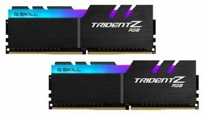 Оперативная память 8 ГБ 2 шт. G.SKILL F4-3000C16D-16GTZR