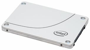 Твердотельный накопитель Intel SSDSC2KG480G801
