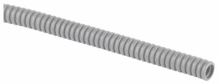 Труба ПВХ ЭРА GOFR-16-100-PVС 16 мм x 100 м