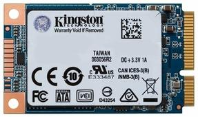 Твердотельный накопитель Kingston SUV500MS/480G